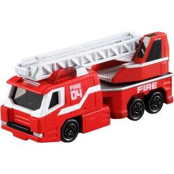 【Fun心玩】TW89894 麗嬰 正版 日本 TAKARA TOMY 緊急救援隊 DH 消防梯車 聖誕 生日 禮物