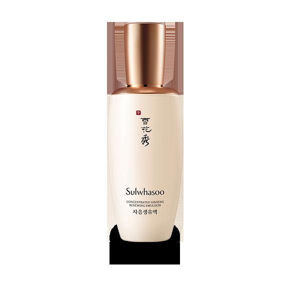 《預購中》【Sulwhasoo 雪花秀】滋陰生人蔘活膚乳 125ml 韓國正品  嘟可小舖