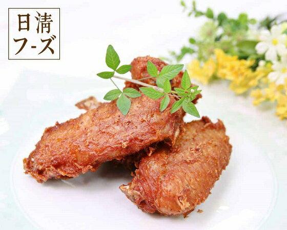NISSIN 日清 最高金賞 炸雞粉-100g(醬油香蒜風味) [大買家] 7