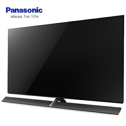Panasonic 國際 TH-65EZ1000W 65吋4K UHD/Master OLED 液晶電視