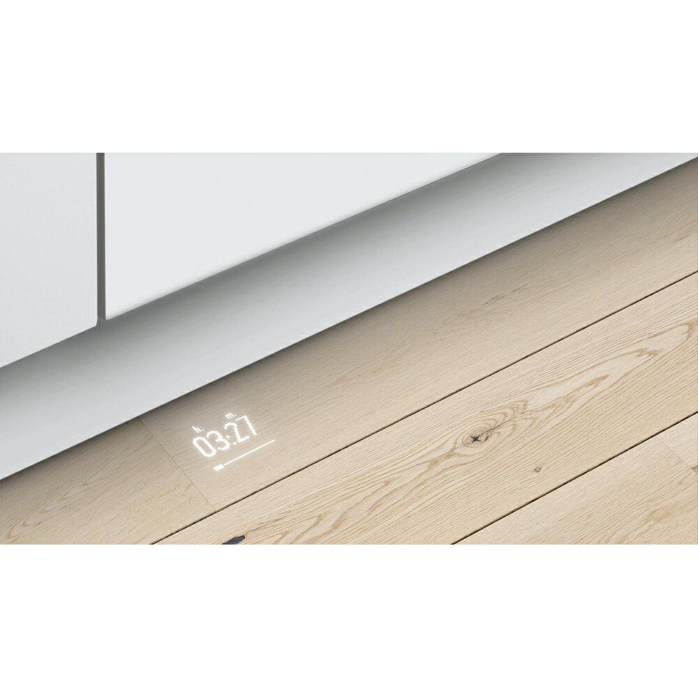 ★贈基本安裝【BOSCH博世】60cm 13人份110V全嵌式洗碗機(SMV68IX00X) 3
