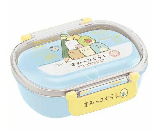 角落生物/可愛兒童便當盒/可微波/4973307441660。1色。(1296)日本必買 日本樂天代購