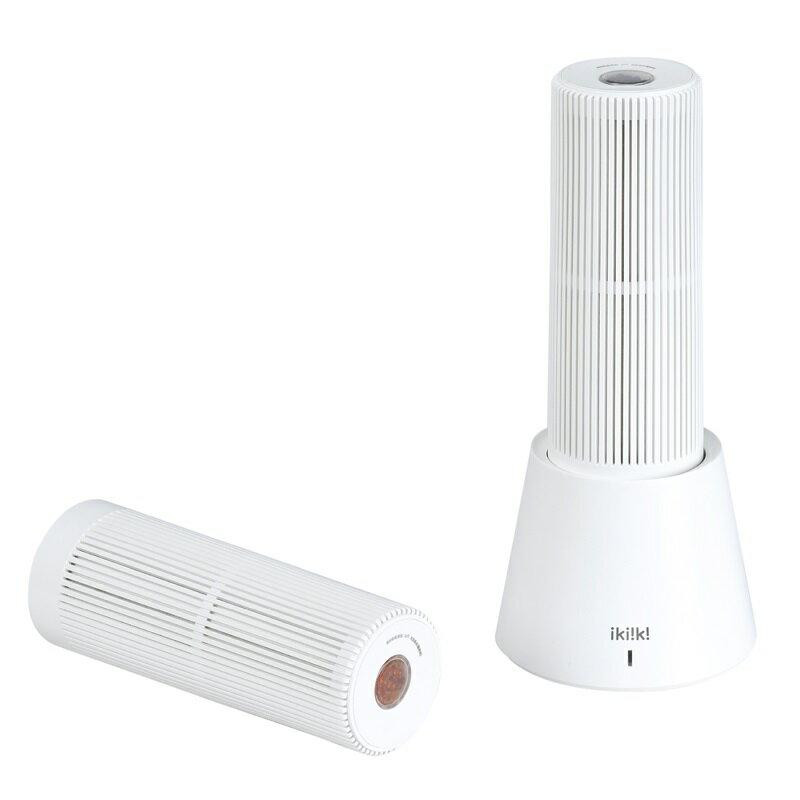 【ikiiki伊崎】無線除濕器(雙入組)除濕/吸濕/除溼/吸溼K-DH8201 保固免運
