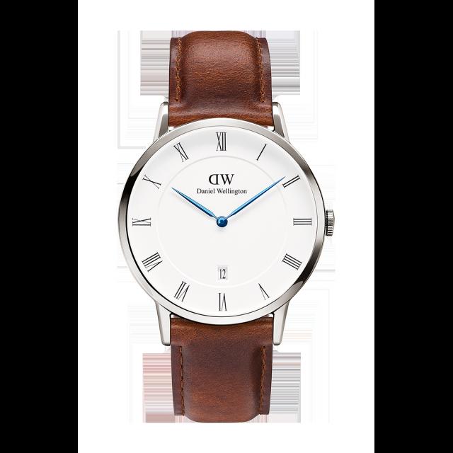 【Daniel Wellington】DW手錶DAPPER ST MAWES 38MM(免費贈送另一組表帶)