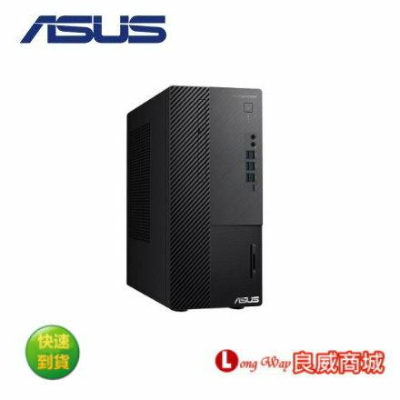 ASUS 華碩 D500MA-310100008R 桌上型電腦 i3-10100/8G/1TB/WIN10 PRO ▲好禮加碼送▼