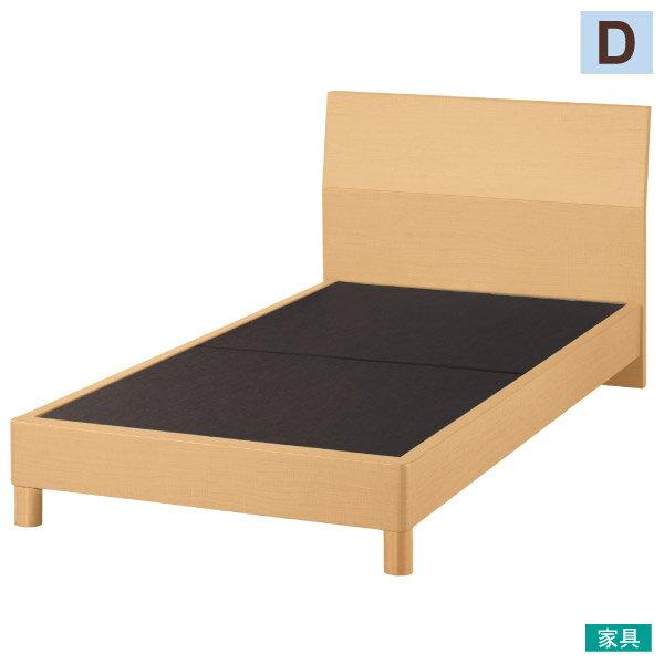 ◎雙人床座 床架 T-BENT NA NITORI宜得利家居 0