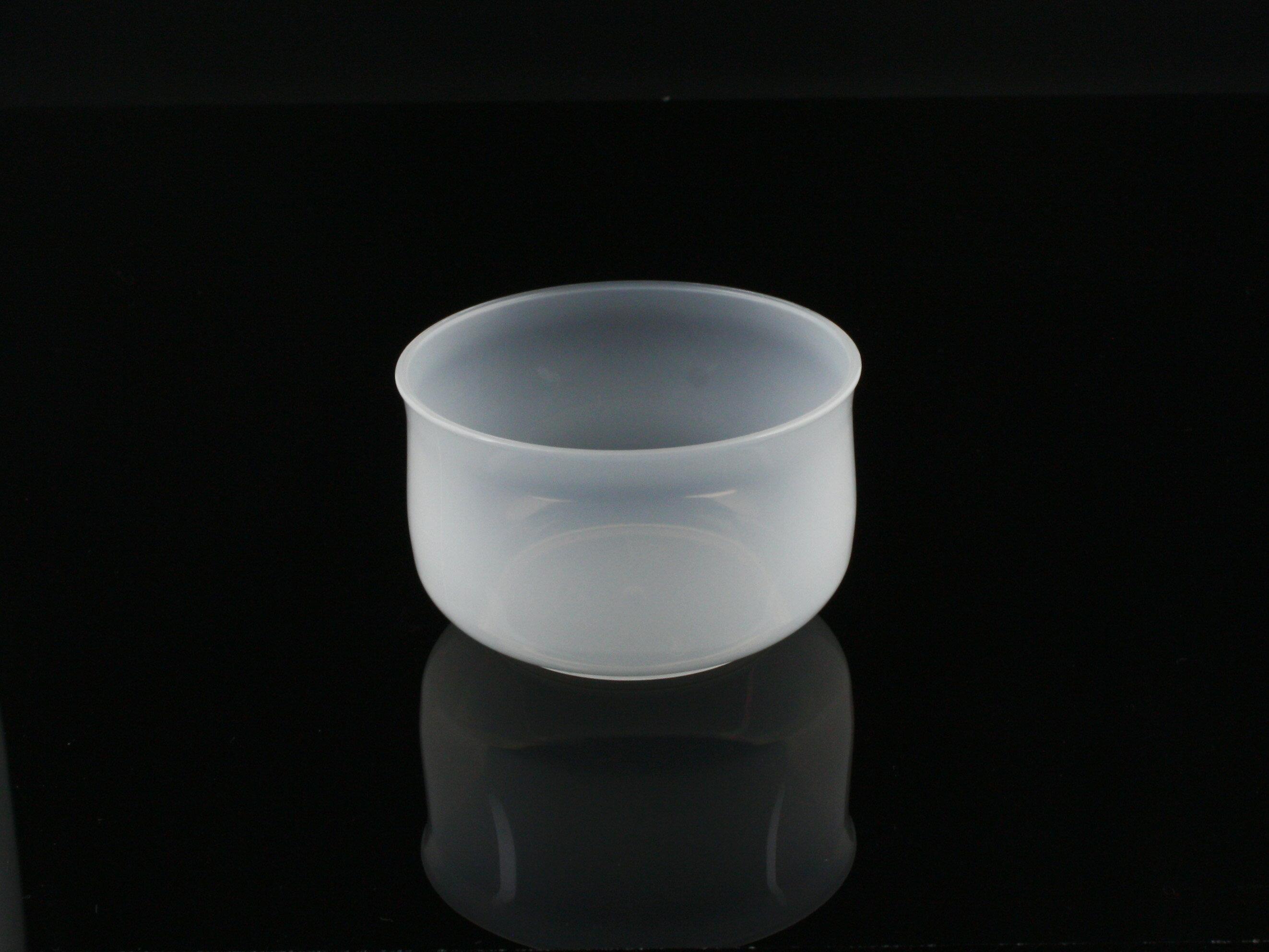 布丁燒、布丁杯、胖胖杯 BS38 半透明(含透明蓋)20pcs