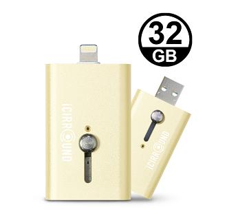iShowFast 32G iPhone/iPad 專用外接極速隨身碟
