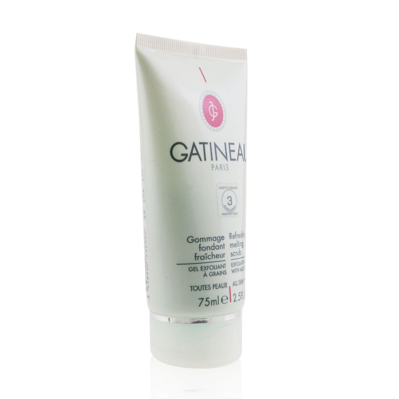嘉迪諾 Gatineau - 清新柔和磨砂膏Refreshing Melting Scrub