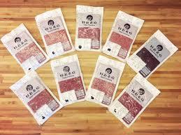 ☆Pawpal寵物樂活☆野起來吃犬貓生食餐試吃組合包10包入