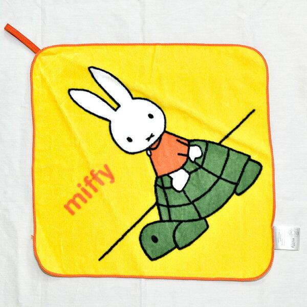 Miffy米菲兔大擦手巾日本帶回正版商品100%綿抗菌防臭