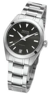 epos 愛寶時 4411.131.20.14.30 仕女機械腕錶/黑面31.5mm