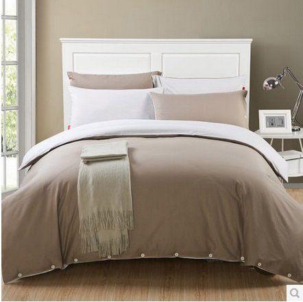 床上四件套純棉特價  簡約