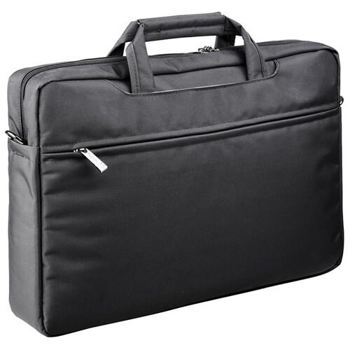 "CoolBELL 17.3"" Laptop Notebook Handbag Messenger Sleeve Case Bag Briefcase Bubble Pad 3"