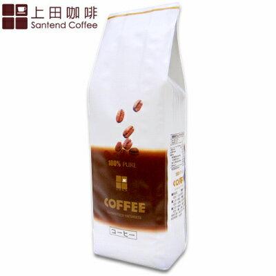 【上田】摩卡咖啡豆(一磅) 450g