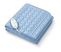 電暖器推薦★杰米家電☆德國博依床墊型電毯 單人定時型 TP 80