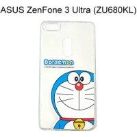 小叮噹週邊商品推薦哆啦A夢空壓氣墊軟殼 [大臉] ASUS ZenFone 3 Ultra (ZU680KL) 6.8吋 小叮噹【正版授權】