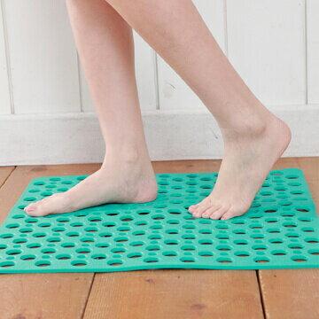環保舒適防滑墊 53x53cm / 兩色可選 3