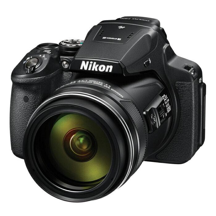 【送64G+座充+清潔組】Nikon COOLPIX P900  翻轉螢幕 83X倍變焦 2000mm 超望遠 類單眼相機 (國祥公司貨) 1