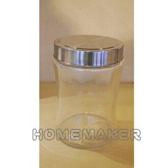 玻璃密封罐 1200ml_G-13HM064-3