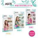 【美國ALEX】摩登女孩紋身貼(三款可選)