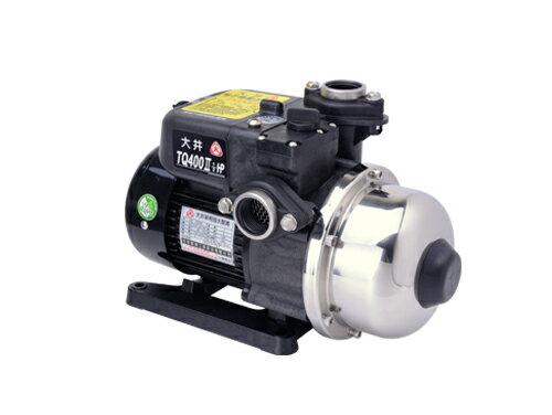 大井電子穩壓加壓機1/2HPX1/TQ400