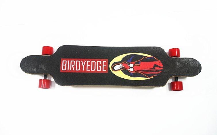 BIRDYEDGE長板公路 滑板