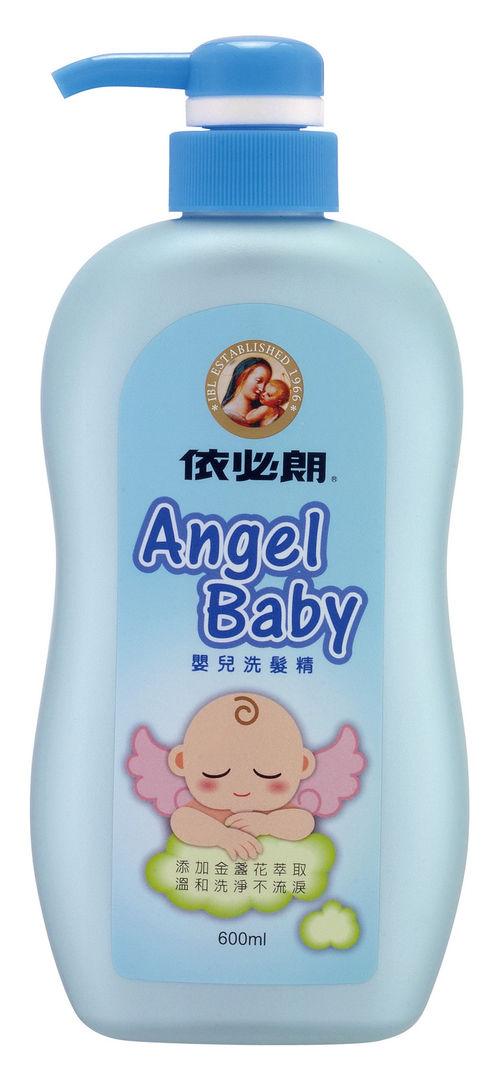 依必朗 Angel Baby 嬰兒洗髮精 600ml