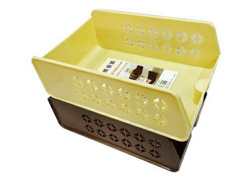 【豪上豪】名家堆疊籃/置物籃/盒子/收納盒