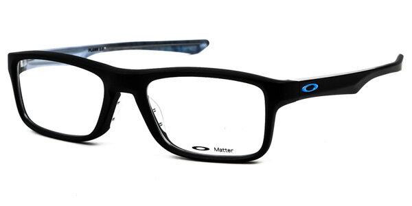 ae936fa166b6 SmartBuyGlasses: New Unisex Eyeglasses Oakley OX8081 PLANK 2.0 ...