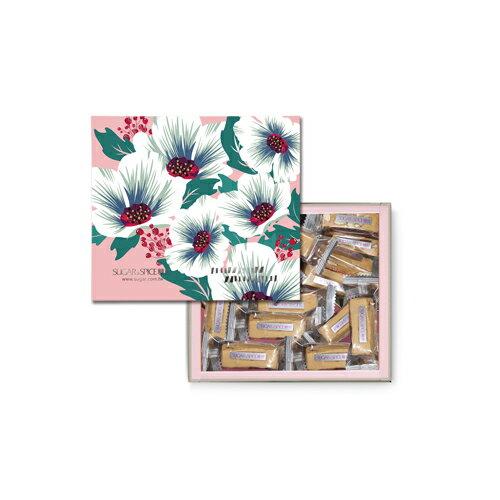 【糖村SUGAR & SPICE】H01-2 輕漾巧禮-太妃牛軋糖250g