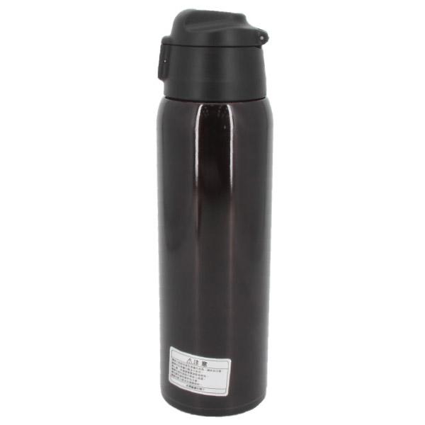 真空保溫不鏽鋼運動瓶 1000ml CCT-9 NITORI宜得利家居 2