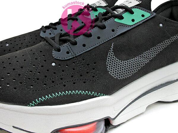 2020 馬拉松神鞋 休閒版本 NIKE AIR ZOOM-TYPE N.354 黑白 前掌兩顆獨立氣墊 神腳感 休閒風 時尚跑鞋 (CJ2033-010) ! 2
