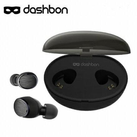 DASHBON 全無線 立體聲 藍牙耳機 SonaBuds 公司貨 6期零利率