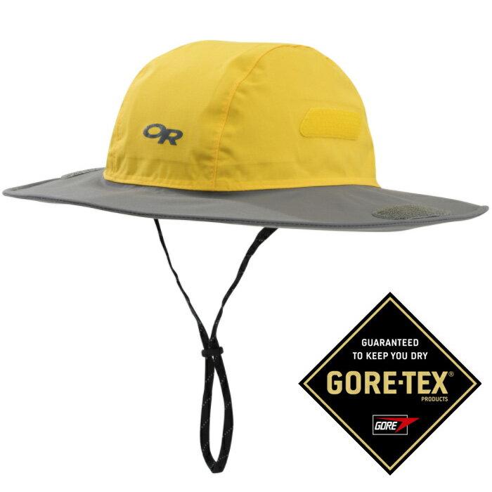 【鄉野情戶外用品店】 Outdoor Research  美國  Seattle Sombrero GTX 防水圓盤遮陽帽 兒童款/264410-1216