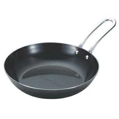 UNIFLAME 6吋小黑鍋/黑皮鐵鍋/煎鍋/碳鋼鍋/平底鍋 單入 U666357 日本製