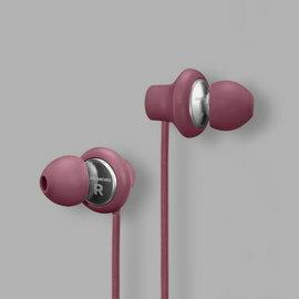 志達電子 Kransen Mulberry 桑葚紫 Urbanears 瑞典 耳道式耳機