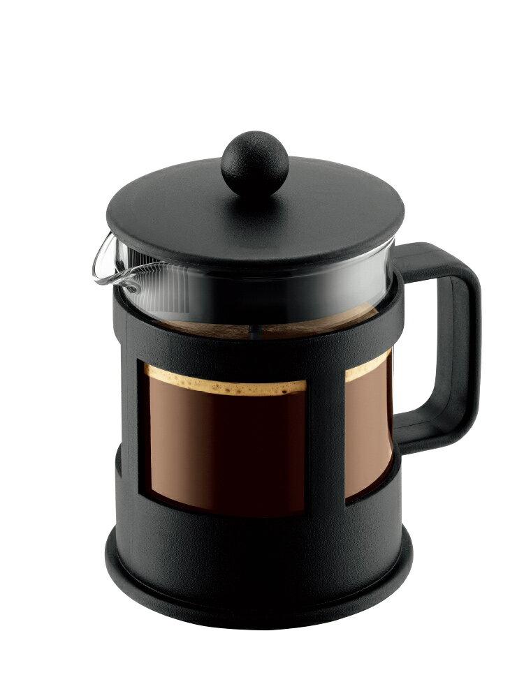 bodum波頓法壓壺咖啡壺泡茶過濾器過濾杯手沖咖啡器具