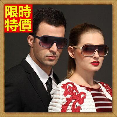 <br/><br/>  ☆墨鏡太陽眼鏡-偏光歐美時尚大框百搭抗UV眼鏡5色71g41【獨家進口】【米蘭精品】<br/><br/>
