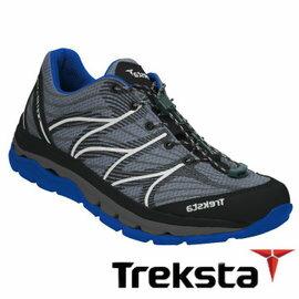 Treksta MEGA WAVE 男戶外多功能鞋 黑 |戶外|健行鞋 KR16AM