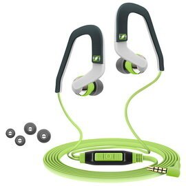 <br/><br/>  志達電子 OCX686i 德國聲海 SENNHEISER Sports 運動用 防汗水 耳掛式耳道耳機(宙宣公司貨) Apple<br/><br/>