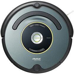 【日本代購】 iRobot  掃地機器人 吸塵器 - R654060