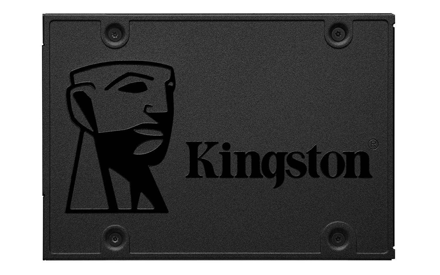 "Kingston A400 2.5"" 480GB SATA III TLC Internal Solid State Drive (SSD) SA400S37/480G 1"
