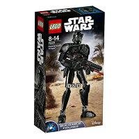 星際大戰 LEGO樂高積木推薦到樂高積木LEGO《 LT75121 》STAR WARS 星際大戰系列 - Imperial Death Trooper就在東喬精品百貨商城推薦星際大戰 LEGO樂高積木