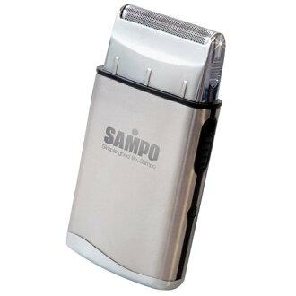 聲寶口袋型電動刮鬍刀EA-Z903L