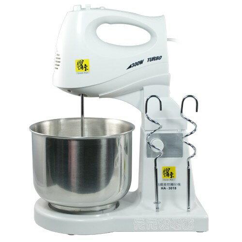 鍋寶 150W食物攪拌機HA-3018