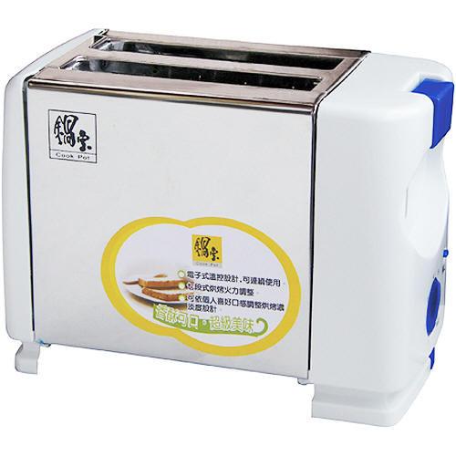 鍋寶烤麵包機 OV-6280