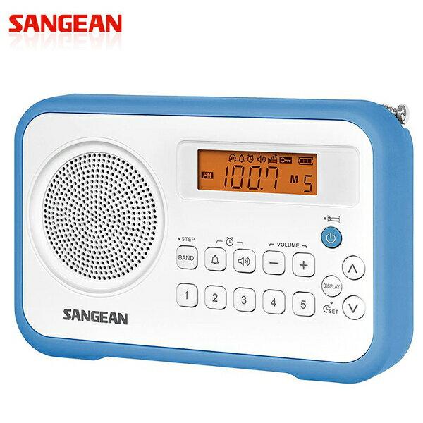 <br/><br/>  SANGEAN 二波段 數位式時鐘收音機 PRD30<br/><br/>