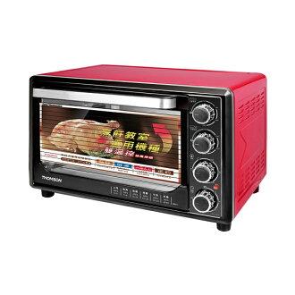 THOMSON 30L雙溫控旋風烤箱SA-T02