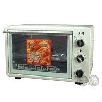 尚朋堂 21L 雙溫控 電烤箱 SO-3211 0